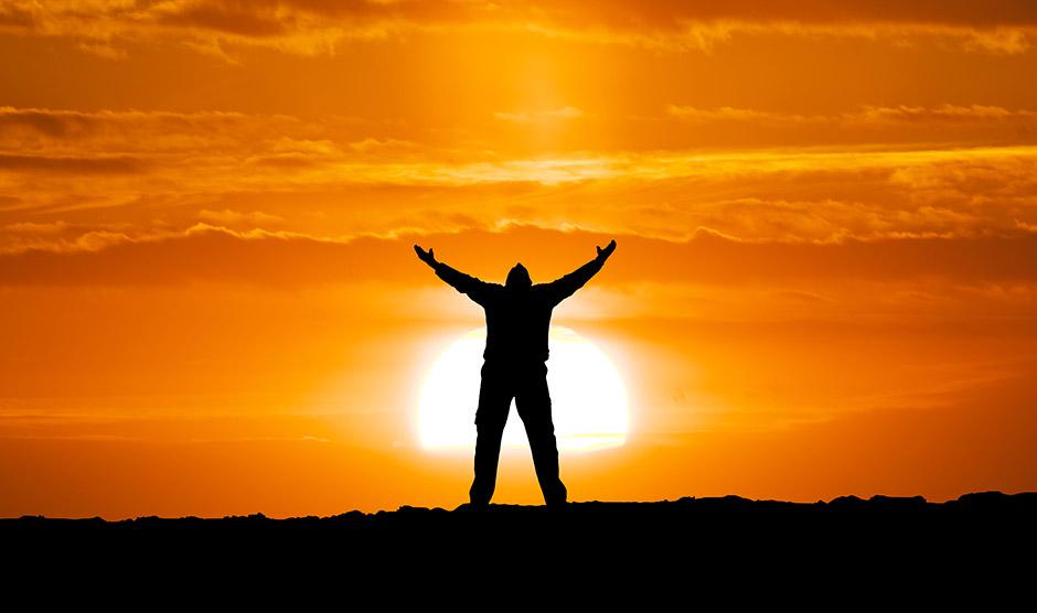 Пять мощных особенностей веры, сокрушающей твердыни