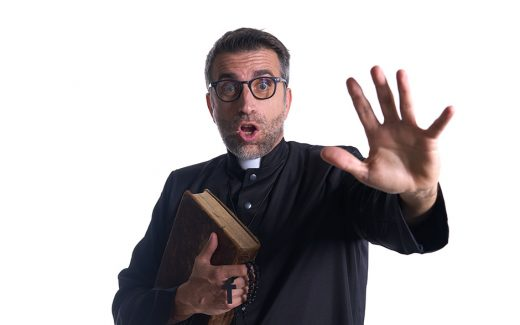 Пасторы, избегайте этого искушения любой ценой