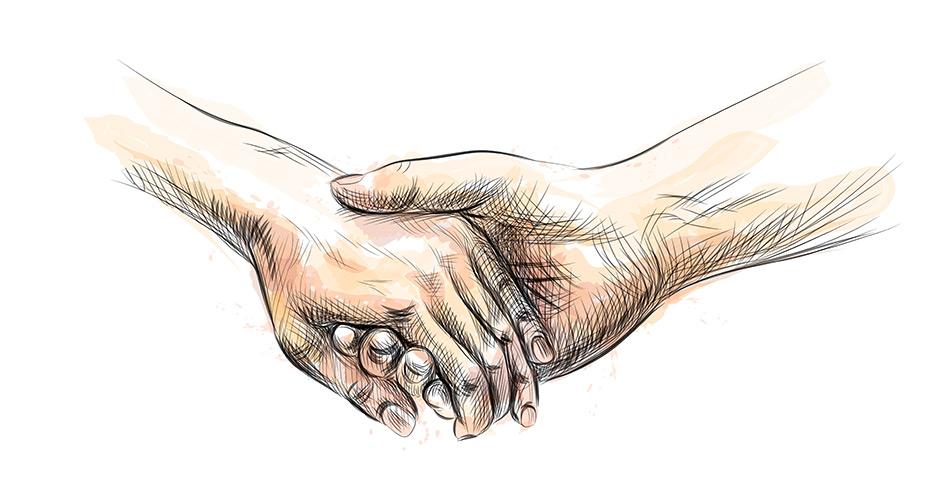 Известная, но позабытая любовная история: шесть уроков о семейной жизни и служении