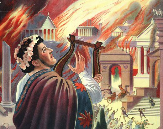 Уроки от церкви при власти Цезаря