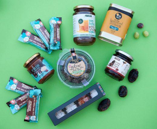 В Израиле создана онлайн платформа для покупки натуральной продукции, сделанной на Святой земле