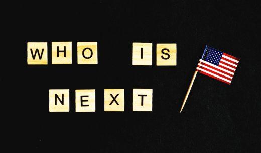 Что (как я чувствую) Бог сказал мне в сентябре о выборах в США