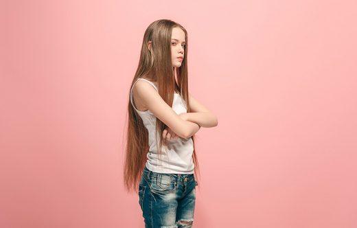 Что делать, если вы утратили влияние на своего ребенка