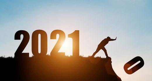 7 причин радоваться в конце 2020 года