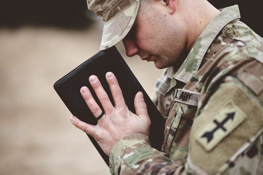 Молитва, влияющая на нацию