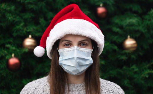 Рождество на карантине: почему это необычное Рождество нам очень-очень нужно