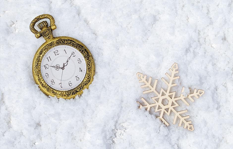 Чему Рождественская история учит нас о Божьих временах и сроках