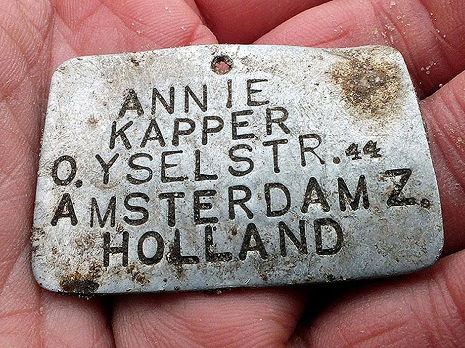 Раскопки в лагере смерти: археологи вернули имена погибшим в Собиборе детям