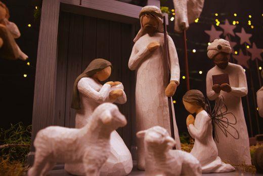 Рождество: самая еврейская история с Благой Вестью для всех народов