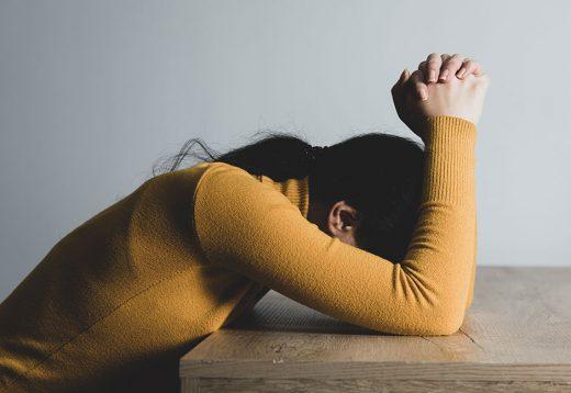 6 непростых молитв о неверующих близких