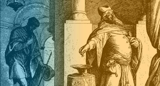 Сопротивляйтесь фарисейскому искушению в социальных сетях
