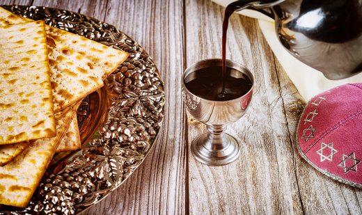 Чаша Илии — пятая чаша Седера