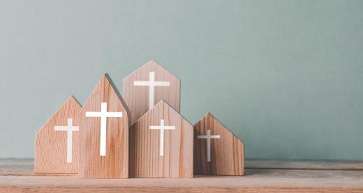 Почему идеальной церкви нет и быть не может