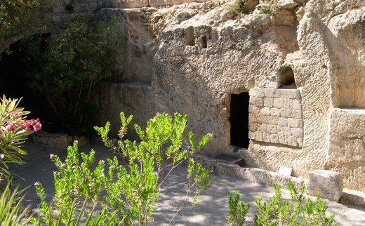 Воскресение Иисуса и еврейские праздники