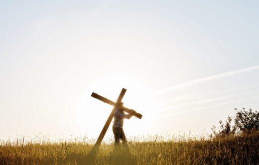 Эти 4 вопроса помогут вам понять, действительно ли вы ученик Христа