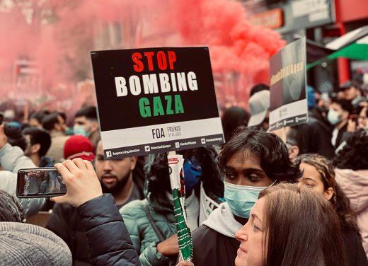 «Это геноцид»: мир охвачен антиизраильскими протестами