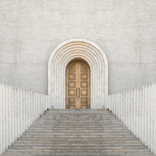Что в Библии говорится о дверях в нашей жизни