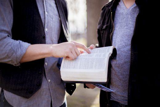 Как не «рубить с плеча», а достучаться до сердец людей Евангелием?