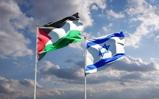 Анализ конфликта в секторе Газа