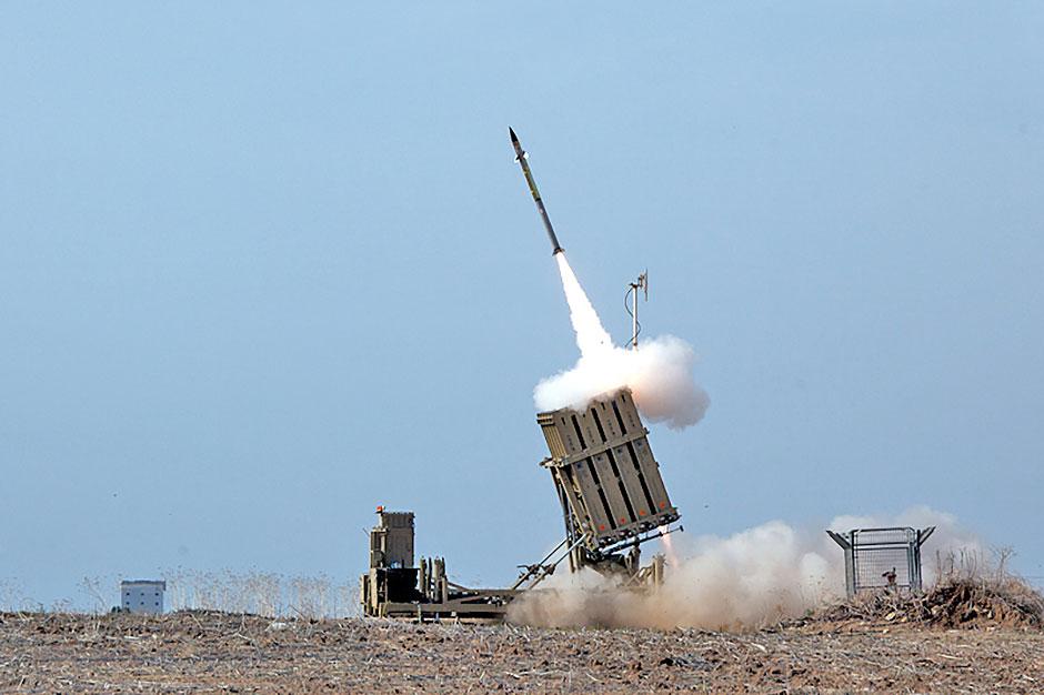 День Иерусалима-2021. Ракетные обстрелы израильских городов. Сирены в Иерусалиме