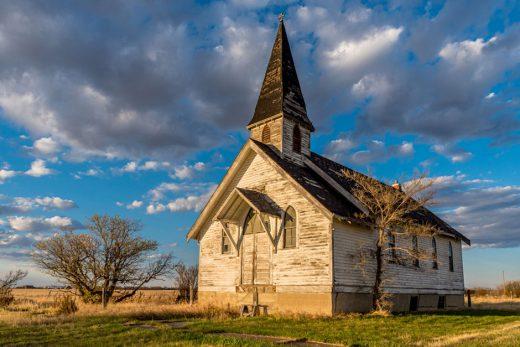 Бывшие евангельские христиане и великое отступление