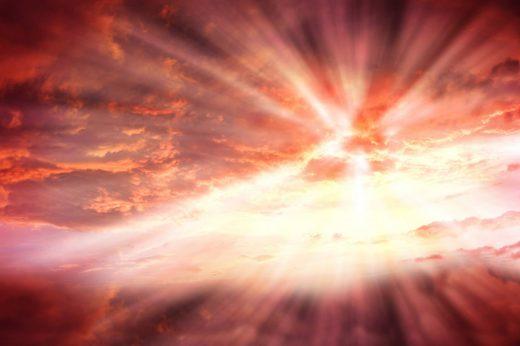 Пробуждение: когда Бог сходит с небес