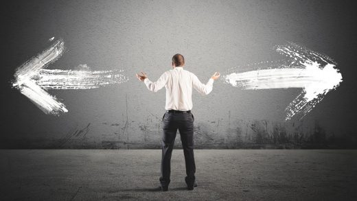 4 вопроса, которые следует учитывать при принятии благочестивых решений