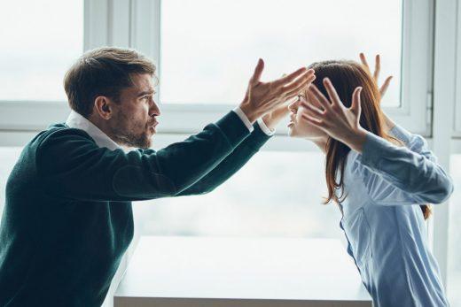 Смелые люди решают конфликты