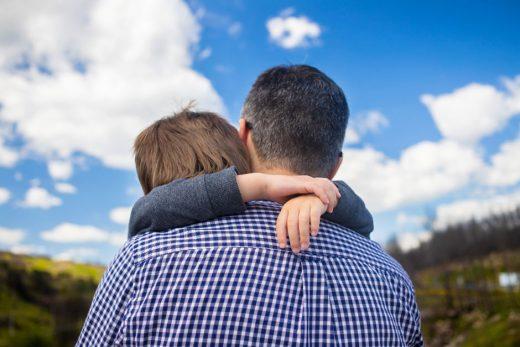 Зная Бога как прощающего Отца