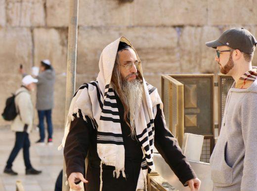 Чего еврейское общество ожидает от евреев, верующих в Иисуса?
