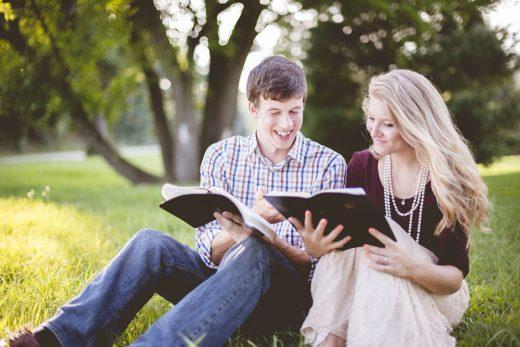 5 советов, как супругам вместе возрастать духовно