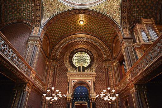 Скиния, Храм и синагога: в чём разница?