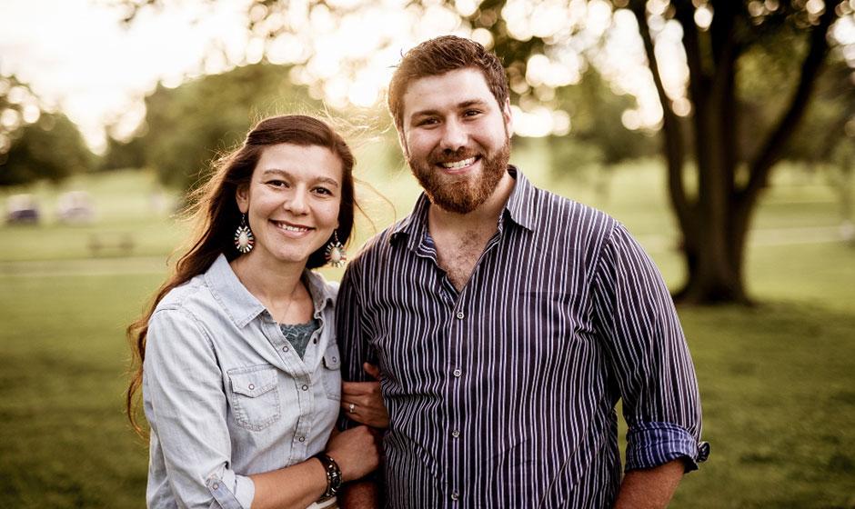 Будьте самыми большими фанатами своих супругов