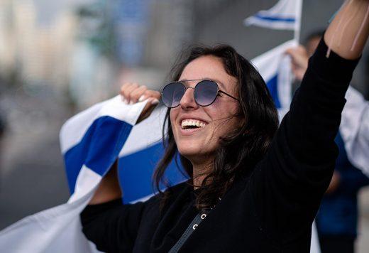 Сильнейшее со времен Пятидесятницы излияние Духа произойдёт в Израиле