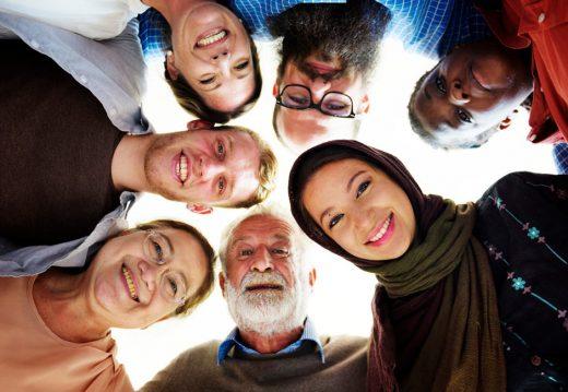 Как благовествовать людям разных национальностей и верований