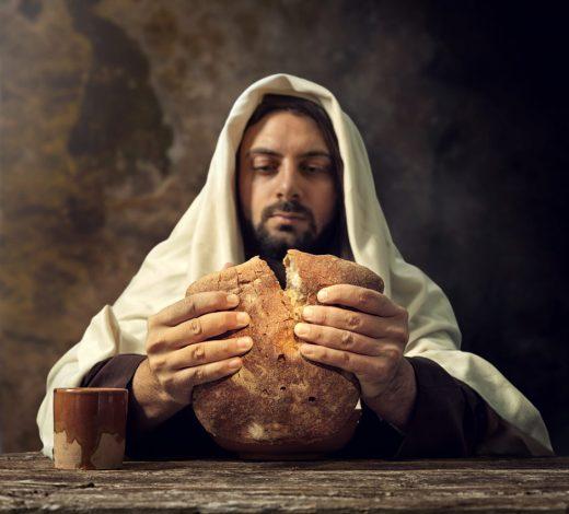 Духовная пища Иешуа, о которой мы (не) знаем