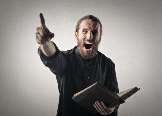 10 способов превратить Библию в оружие