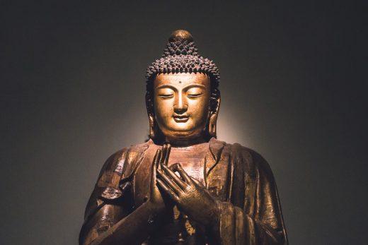 9 фактов, которые вам стоит знать о буддизме