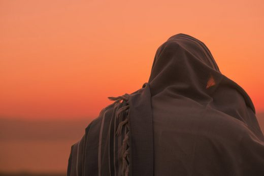 Ритуальные заповеди или закон любви?