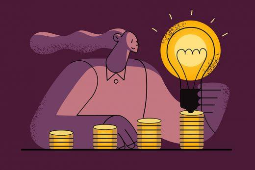 Восемь привычек, ведущих к финансовому благословению