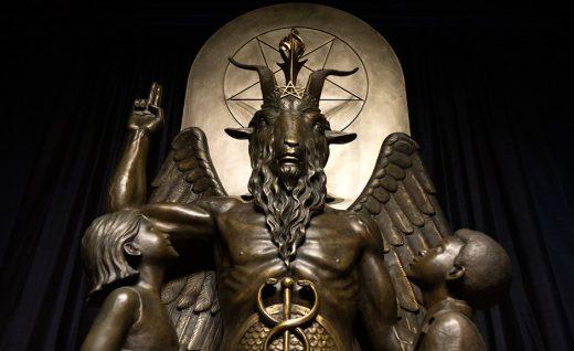 9 фактов, которые вам стоит знать о современном сатанизме