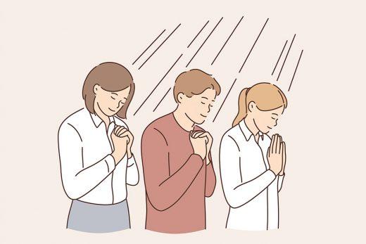 7 способов узнать, что кто-то молится за вас