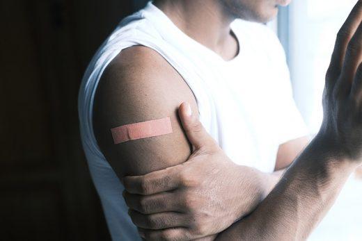 Причина вакцинироваться: Свобода